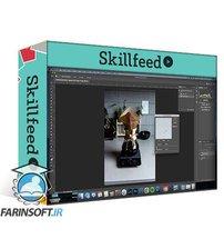 دانلود Skillshare 5 Advanced Adobe Photoshop Tips: Photo Editing Beyond Lightroom