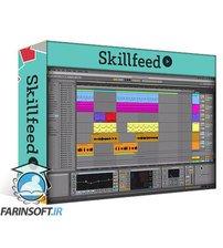 دانلود Skillshare Ableton Live 11 – Beginners Guide to Music Production in Ableton Live