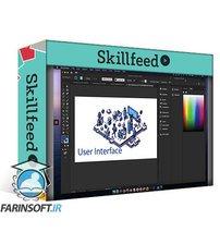 دانلود Skillshare Adobe Illustrator CC – Essentials MasterClass