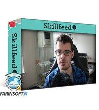 دانلود Skillshare Blender for Beginners – Creating Your Very First Project
