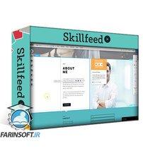 دانلود Skillshare Build and Design a Business WEBSITE (Beginner to Advanced)