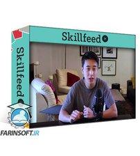 دانلود Skillshare Coding 101+: Level Up Your Python with Object-Oriented Programming