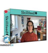 دانلود Skillshare Color Freedom – Using the Recolor Artwork Tool in Adobe Illustrator