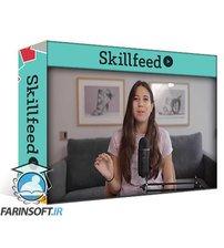 دانلود Skillshare Create Animated GIFS with Adobe Photoshop