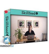 دانلود Skillshare Create Your Own Customized Gantt Chart in Excel