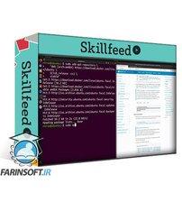 دانلود Skillshare Docker For Developers