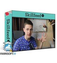 دانلود Skillshare Editing YouTube-videos in Adobe Premiere Pro for Beginners