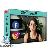 دانلود Skillshare Find Your Digital Illustration Style in Procreate