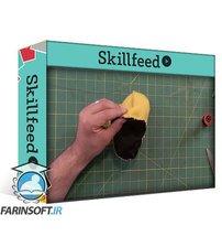 دانلود Skillshare How to Make a Professional Puppet for Television and Film!