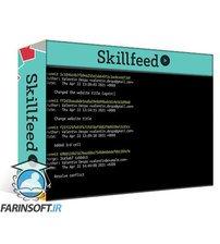 دانلود Skillshare Introduction to Git for collaborating on GitLab