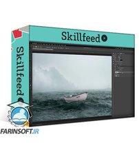 دانلود Skillshare Photoshop Compositing Essentials Course