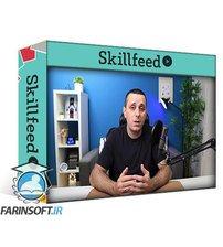 دانلود Skillshare UI Kit Creation In Adobe XD