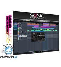 دانلود Sonic Academy How To Make 138 Trance with Bjorn Akesson