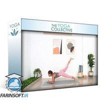 دانلود The Yoga Collective 15 Min Full Body Fat Burner