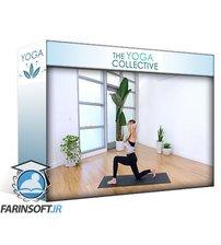 دانلود The Yoga Collective Hip Strengthening and Opening