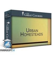 دانلود TTC Pioneering Skills for Everyone Modern Homesteading