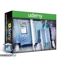 دانلود Udemy AC Motor Drivers G120 & G120C VFD Control