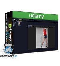 دانلود Udemy Adobe Photoshop for the Absolute Beginner Hands On Photoshop