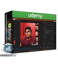 دانلود Udemy Adobe Premiere Pro Hacks  Best Video Editing Tips for beginners to Create Awesome Videos