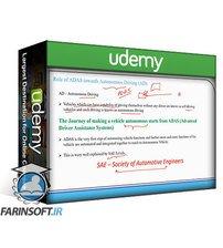 دانلود Udemy Advanced Driver Assistance Systems (ADAS)
