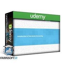 دانلود Udemy Complete Practical Time Series Forecasting in Python