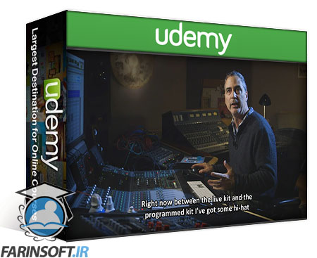 دانلود Udemy Deconstructing A Mix 36 Foster The People Pick U UP