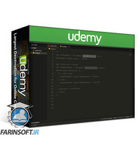 دانلود Udemy JavaScript & Angular with Hands-on Examples