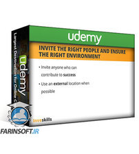 دانلود Udemy Kaizen Event Practitioner: solve problems at root cause