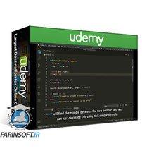 دانلود Udemy LeetCode In Python: 50 Algorithms Coding Interview Questions