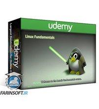 دانلود Udemy Linux for Beginners 2021