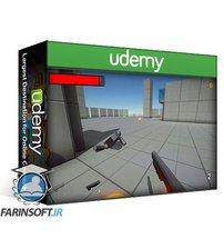 دانلود Udemy Make Games without Code? Master Visual Scripting in Unity!