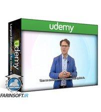 دانلود Udemy Mind Maps Basics and Learning How to Learn with Mind Mapping