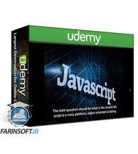 دانلود Udemy The Complete JavaScript Course Beginner to Advanced level