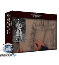 دانلود Watts Atelier WattsWinter – Draped Figure