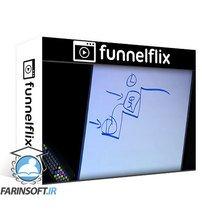 دانلود Funnelflix Traffic Secrets