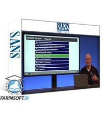 دانلود Sans FOR500 Windows Forensic Analysis