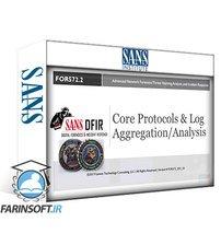 دانلود Sans FOR572 Advanced Network Forensics Threat Hunting, Analysis, and Incident Response