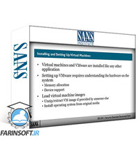 دانلود Sans SEC401 Security Essentials Bootcamp Style
