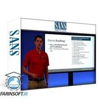 دانلود Sans SEC455 SIEM Design and Architecture