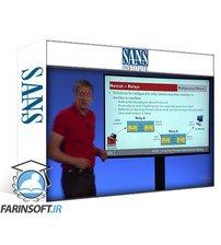 دانلود Sans SEC504 Hacker Tools, Techniques, Exploits, and Incident Handling