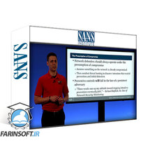 دانلود Sans SEC530 Defensible Security Architecture and Engineering