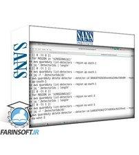دانلود Sans SEC540 Cloud Security and DevOps Automation