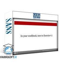 دانلود Sans SEC573 Automating Information Security with Python