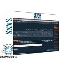 دانلود Sans SEC617 Wireless Penetration Testing and Ethical Hacking