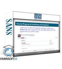 دانلود Sans SANS – SEC642 Advanced Web App Penetration Testing, Ethical Hacking, and Exploitation Techniques