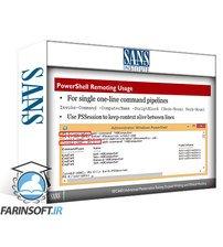دانلود Sans SEC660 Advanced Penetration Testing, Exploit Writing, and Ethical Hacking