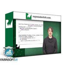 دانلود Raywenderlich Programming in Kotlin: Functions & Custom Types