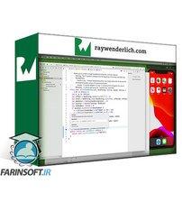 دانلود Raywenderlich Reusable iOS Frameworks