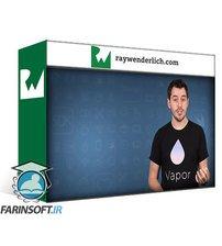 دانلود Raywenderlich Server-Side Swift with Vapor