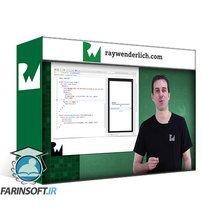 دانلود Raywenderlich Your First iOS and SwiftUI App An App From Scratch